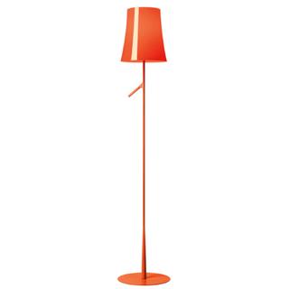 Lampadaire Bir orange Foscarini