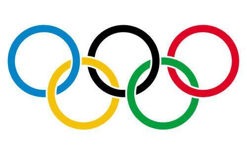 Olympics Logo   Design, History and Evolution   sports logos ...