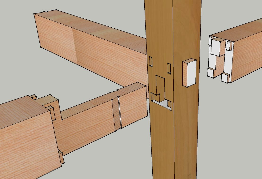 Just Share Detail Woodworking Ebook Pdf Japanese Joinery Wood Japanese Carpentry