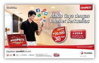 Paket Internet Murah Telkomsel Unlimited Paket Internet Telkomsel Unlimited Simpati Android Telkomsel Murah Sim Internet Incoming Call Screenshot Incoming Call