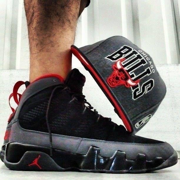 ff9aea59c25 Air Jordan IX (9): 1993-94 - SneakerNews.com | Jordans | Air jordan  sneakers, Jordans, Jordan shoes