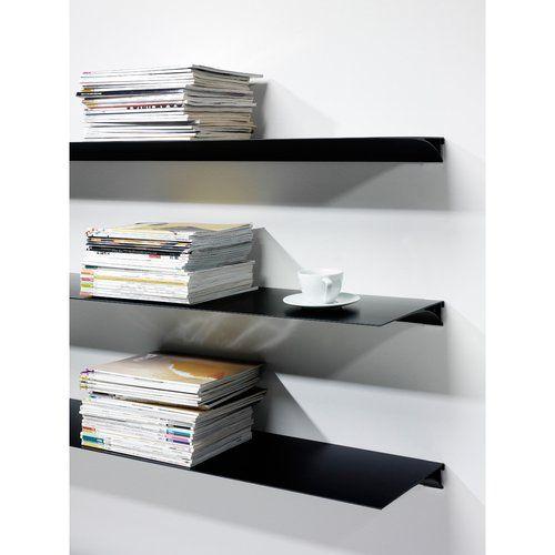 Hokku Designs Frame Floating Shelf In 2020 Floating Shelves Shelves Frame Shelf