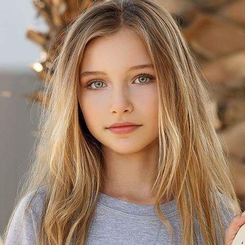 Tgif Gorgeous Miss Alexandra Alexandra Lenarchyk