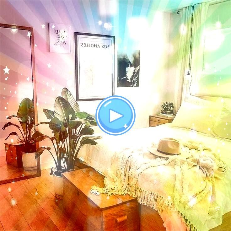 49 meilleures idées de décoration de chambres à coucher style boho  49 meilleures idées de décoration de chambres à coucher styl...