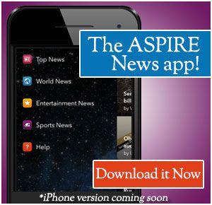 Robin mcgraw aspire app