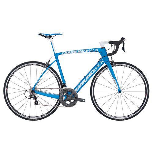 Diamondback Makes Great Bikes Diamondback Podium Vitesse Road