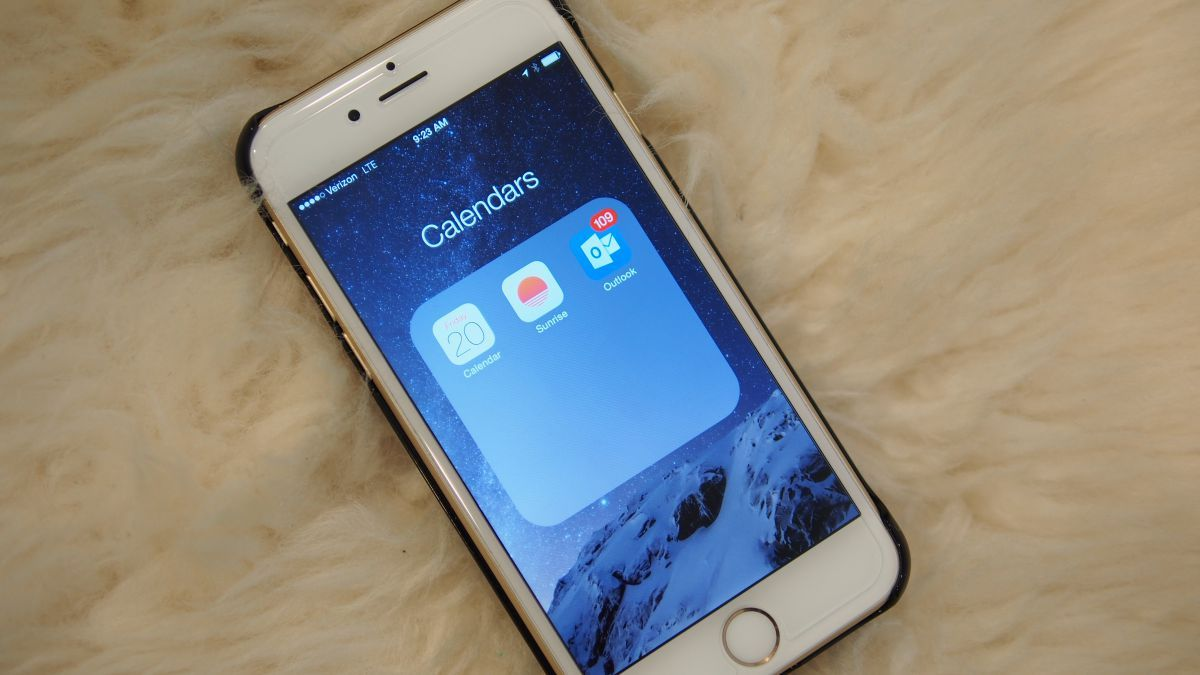 How to sync shared Google calendars with an iPhone