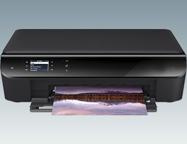 Hp Envy 4500 Printer Multifunction Printer Hp Printer Printer