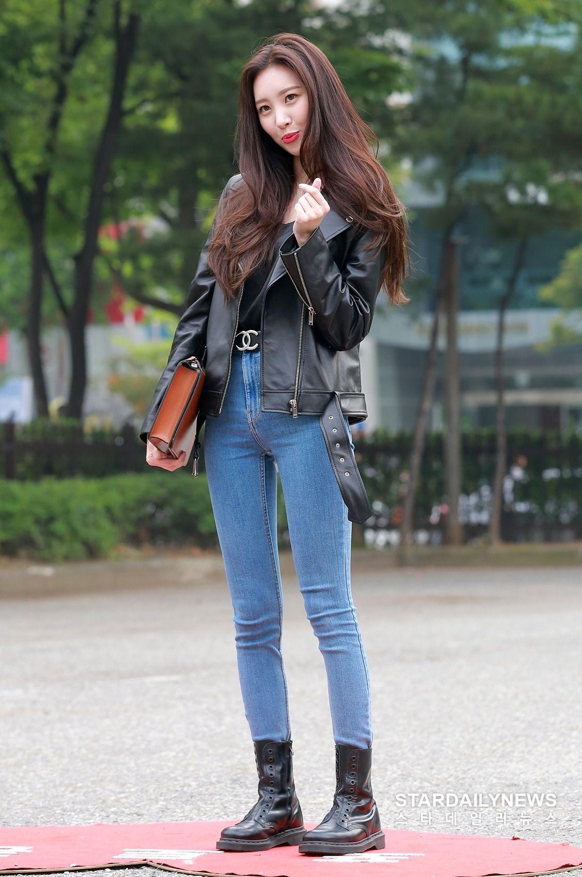 Pin By Ashlynn Lovitt On Sunmi Kpop Fashion Korean Fashion Kpop Outfits
