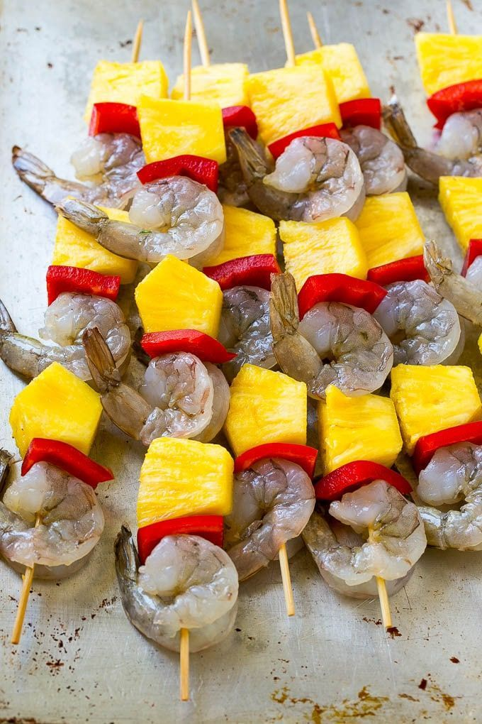 JERK SHRIMP KABOBS #jerkshrimp Food Fun Kitchen: JERK SHRIMP KABOBS #jerkshrimp