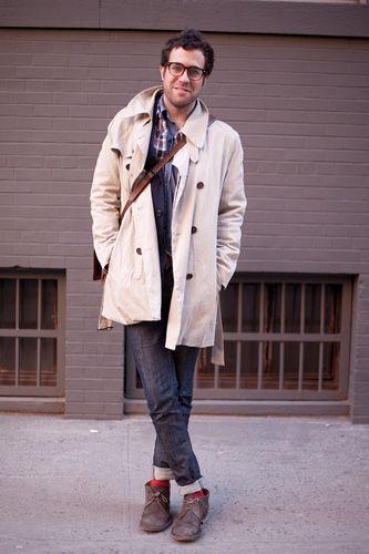 Photo 20- Guy Style! Dapper Dudes Hit The Street