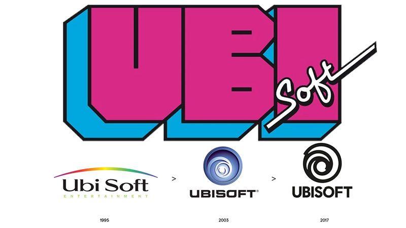Ubisoft Jpg Vector Logo Logo Design Inspiration Branding Ubisoft
