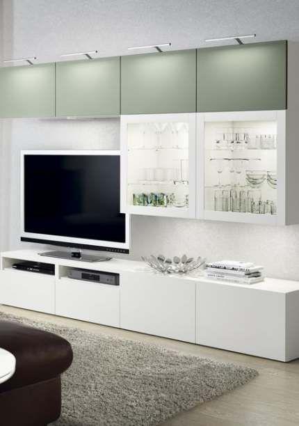 Living Room Tv Wall Ikea Bestar 39 Ideas Ikea Living Room Living Room Tv Wall Trendy Living Rooms