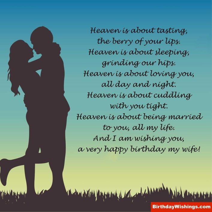 Happy birthday to my girlfriend poem