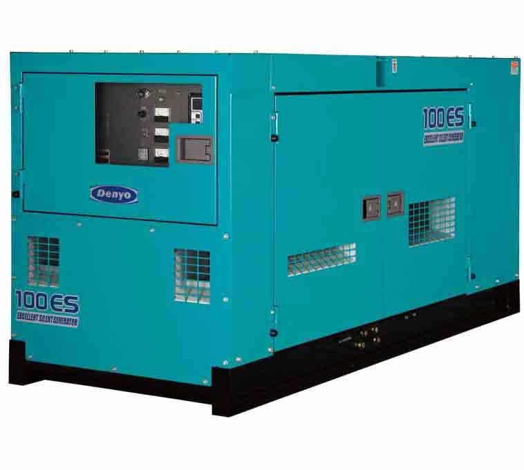 E Light Power Was Founded In Dca Series Of Power Generators Built By E Light Power Are An Epitome Of Excellence In Mo Modern Mechanics Diesel Generators Diesel