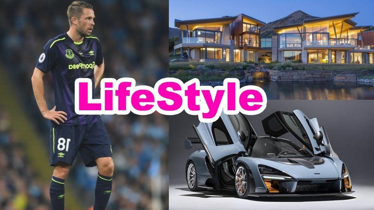 Gylfi Sigurdsson Lifestyle 2019   Gylfi Sigurdsson Income ...