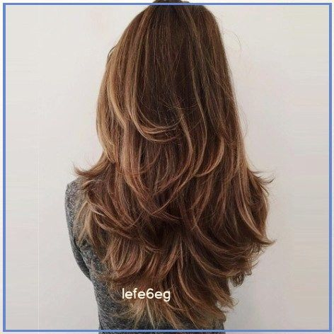 50 Best Layered Haircuts and Hairstyles for 2020 - Hair Adviser 50 Best Layered Haircuts and Hairstyles for 2020 - Hair Adviser  #tutorials #Layered #Haircuts #Hairstyles