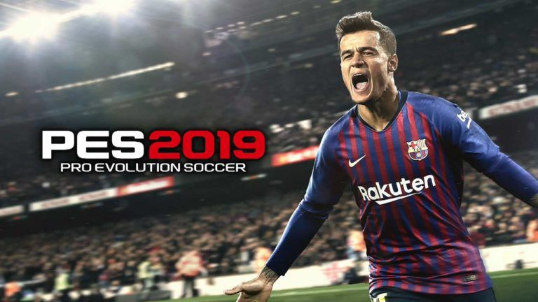 PES 2019 PRO EVOLUTION SOCCER HACK and Cheat 2019 Unlimited Gp and