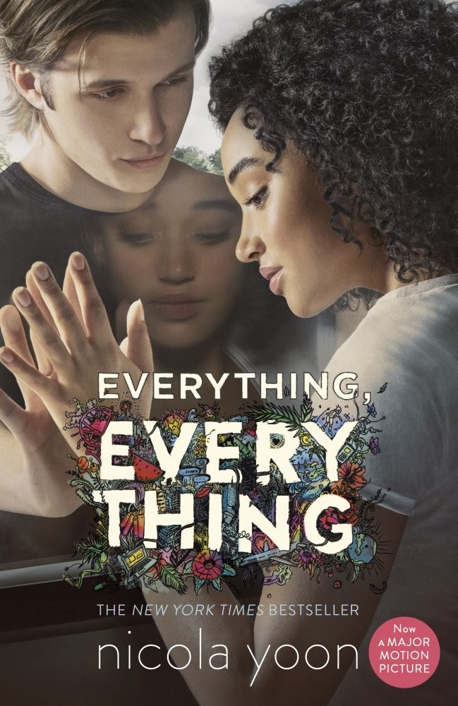 Download Everything, Everything (2017) Online Free [HD