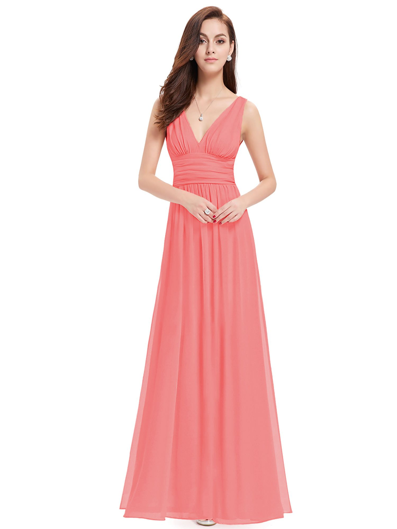 clothing | elegante brautjungfernkleider