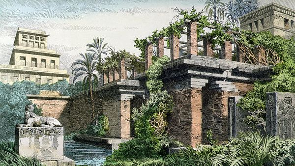 4697d98a550fd8e40ba8bae1a9d566e3 - Hanging Gardens Of Babylon Primary Sources