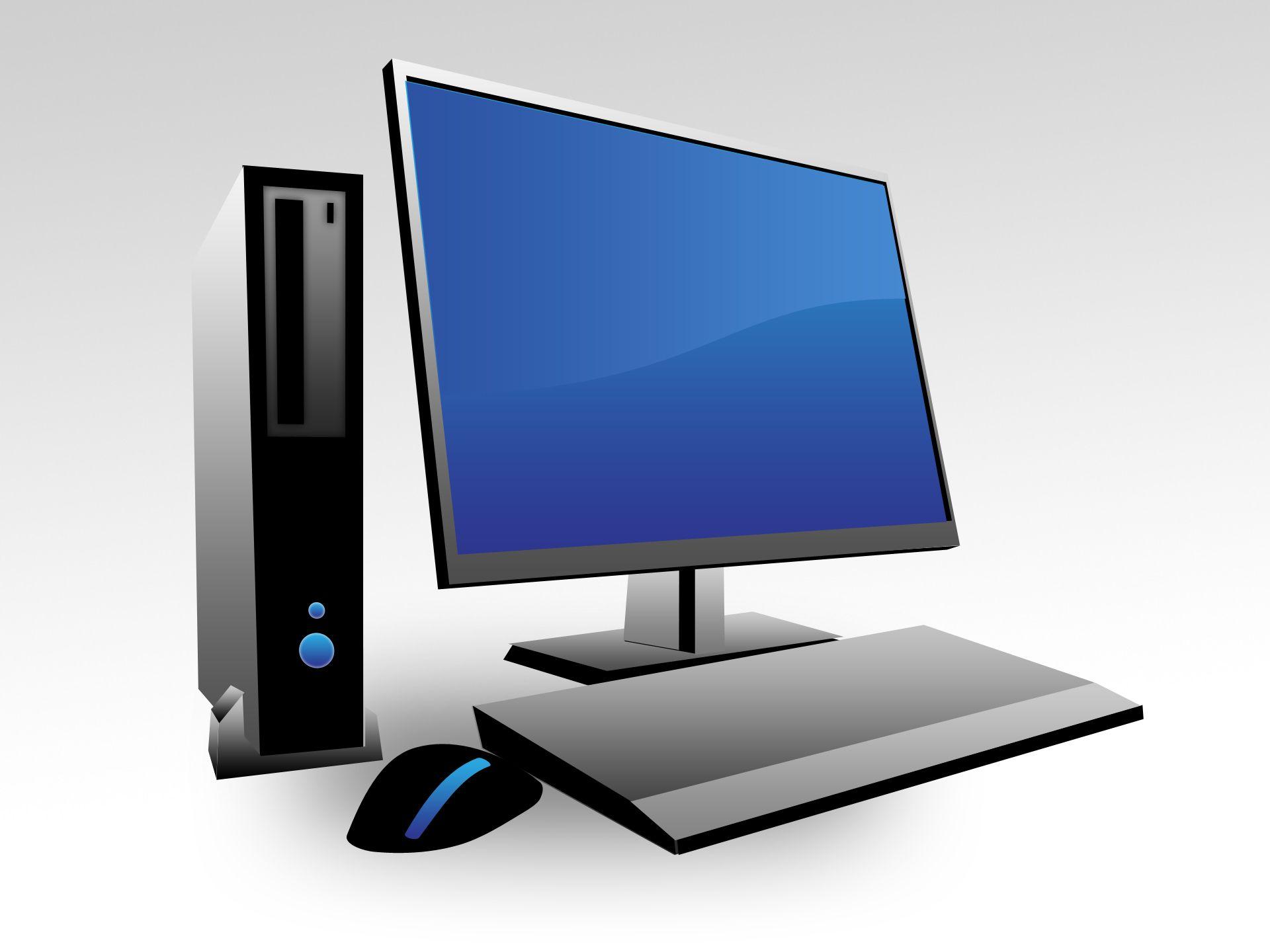 Картинки с изображение компьютеров