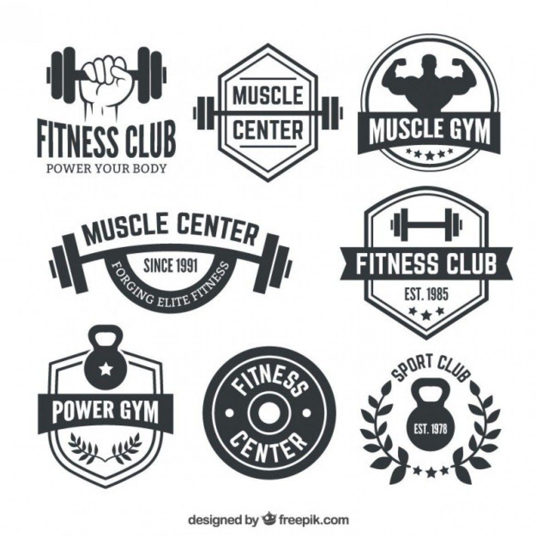 FreeFitness Brand Logo Ideas fitnessbrandlogoideas