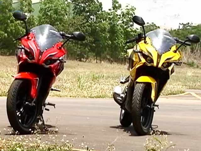 Pin by NDTV on Must Watch Videos | Motorcycle, Background