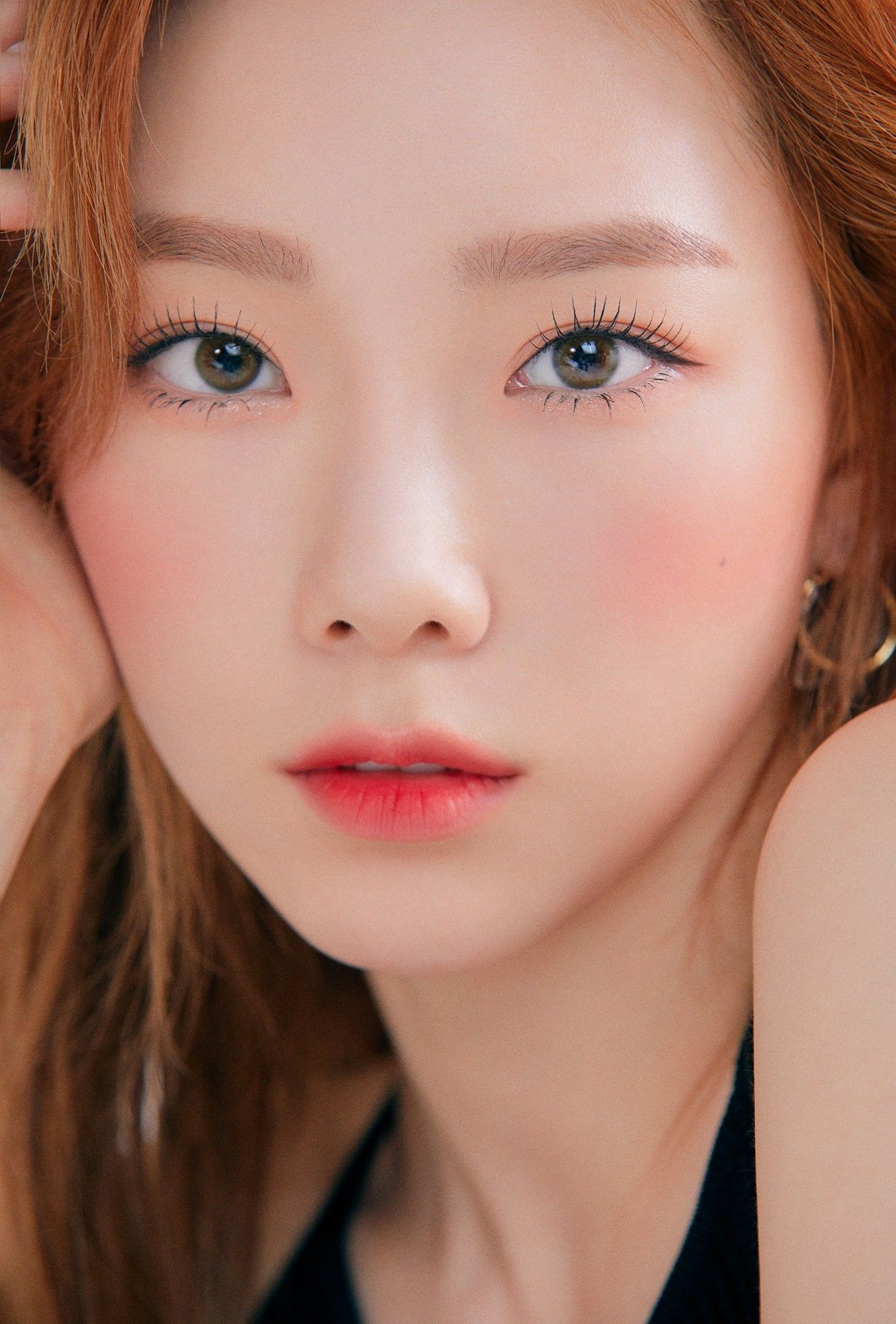 Pin Oleh Deejay Di Ty Di 2020 Riasan Wajah Girls Generation Wajah
