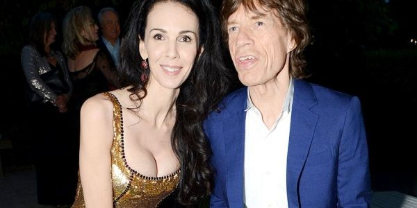 Mick Jaggers Friend Lwren Scott Found Dead In New York Apartment Fashion Designer L Wren Who Has Been Dating Jagger Since 2001 D Of