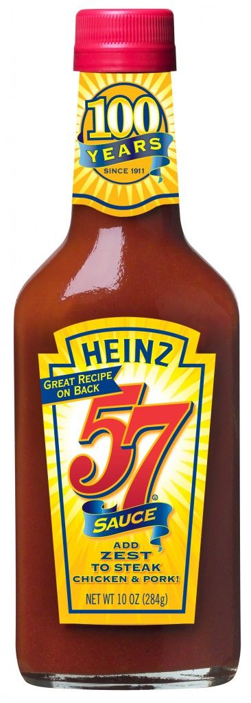 Heinz 57 Tailgating Recipes Tailgating Recipes Sauce Heinz 57