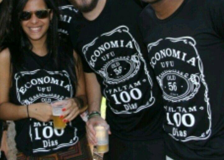 706a7046fe Camisa 100 dias
