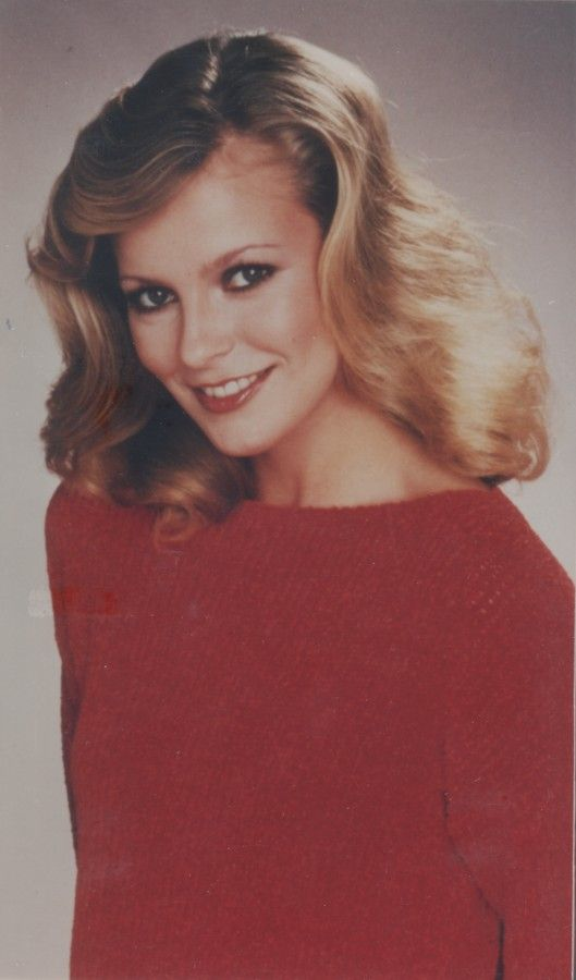 Reply))) Cheryl ladd tits agree, the