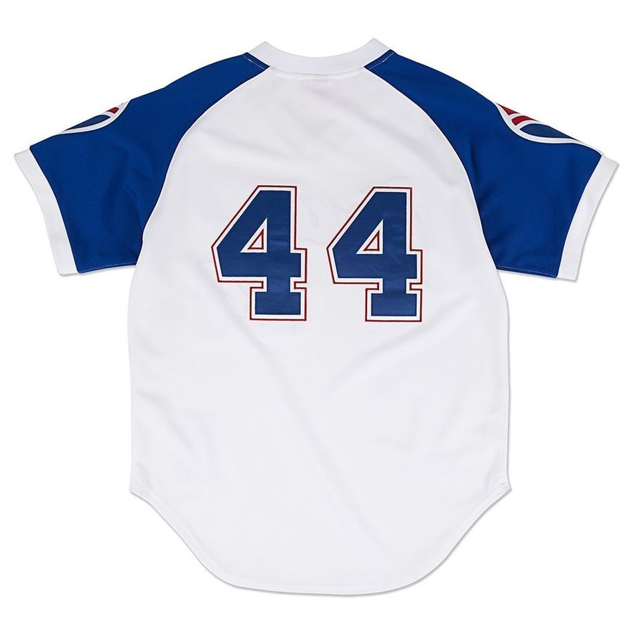 Mlb Mitchell Ness Authentic On Field Player Throwback Jersey Collection Men S Atlanta Braves Braves Atlanta