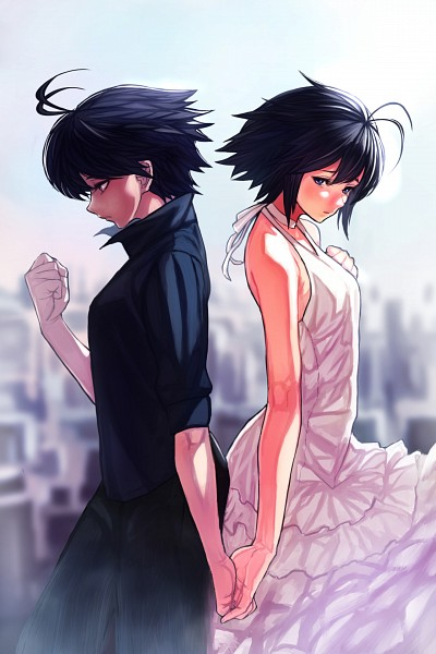 Kikuchi Makoto (1120x1680 1,216 kB.) Anime character