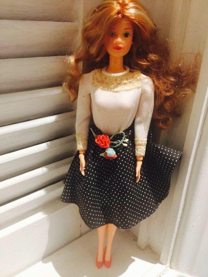 Vicky Amiga Da Barbie Estrela R 600 00 En Mercadolibre Dolls