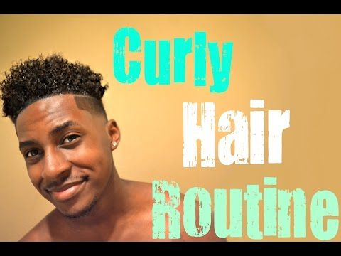 How to get perfect curly hair for black men natural dry hair how to get perfect curly hair for black men natural dry hair urmus Images