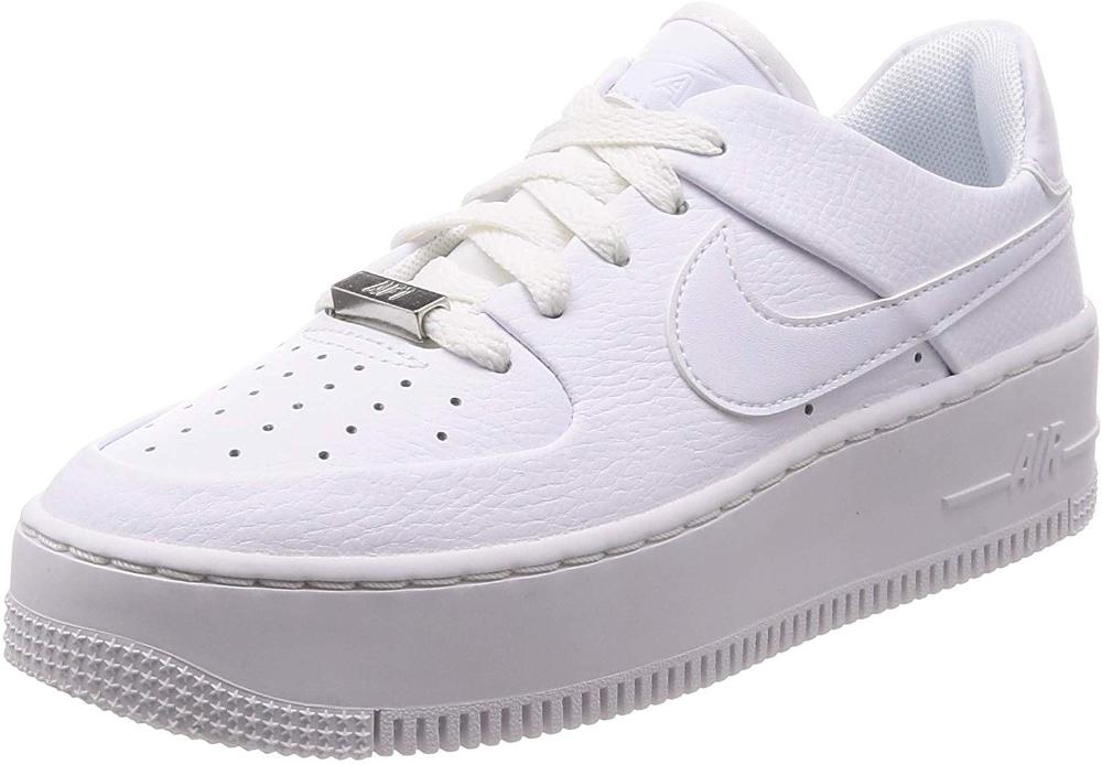Nike W Af1 Sage Low, Zapatillas para Mujer: Amazon.es ...