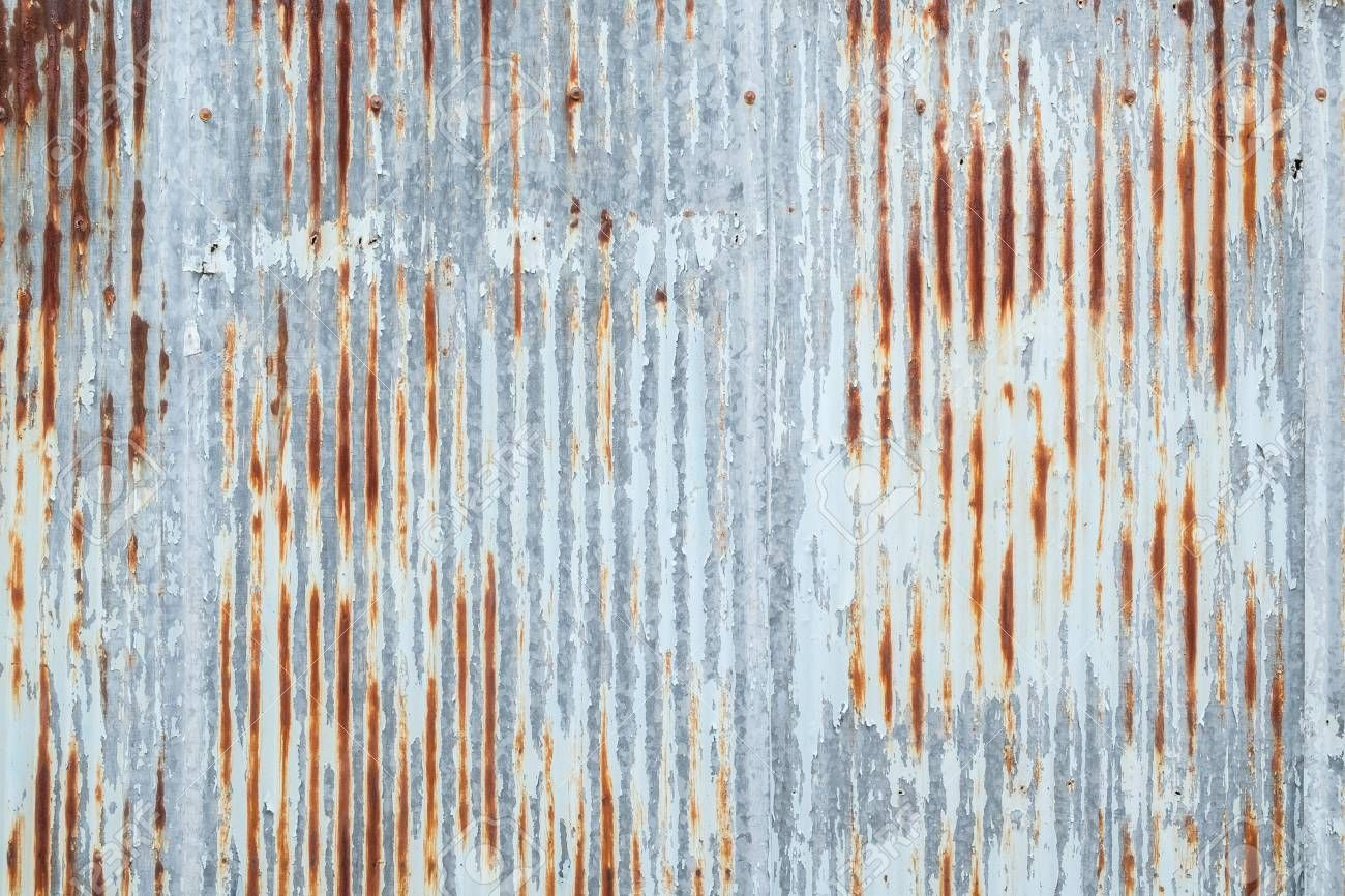 Old Metal Sheet Roof Texture Pattern Of Old Metal Sheet Metal Sheet Texture Rusty Metal Sheet Texture Stock Ph Textures Patterns Metal Sheet Roofing Sheets