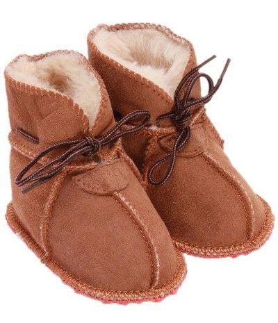 prix compétitif 0119c 1ea73 Chaussons bébé chauds en daim | Boys Fashion | Chaussons ...