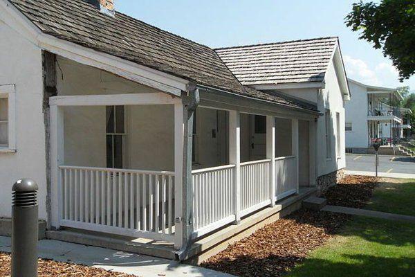 Veranda amerikanisch  amerikanische holzhäuser veranda mit pultdach | Malvorlagen ...