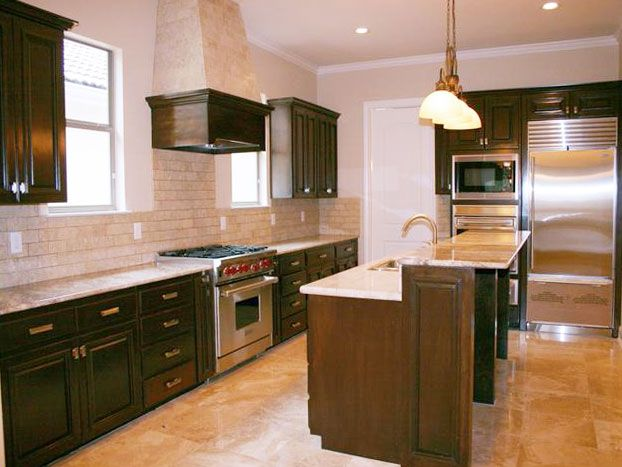 Image Detail For Remodel Kitchen Ideas Plans Designs And Photos Of House Home