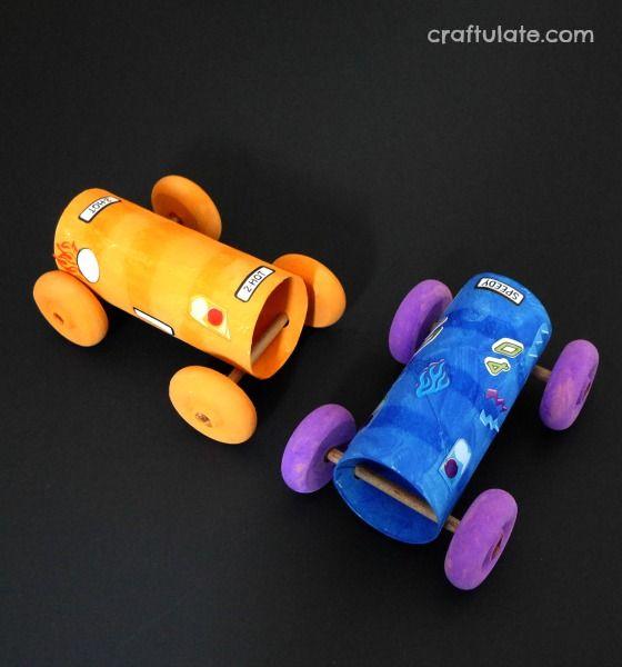 Image Result For Car Crafts