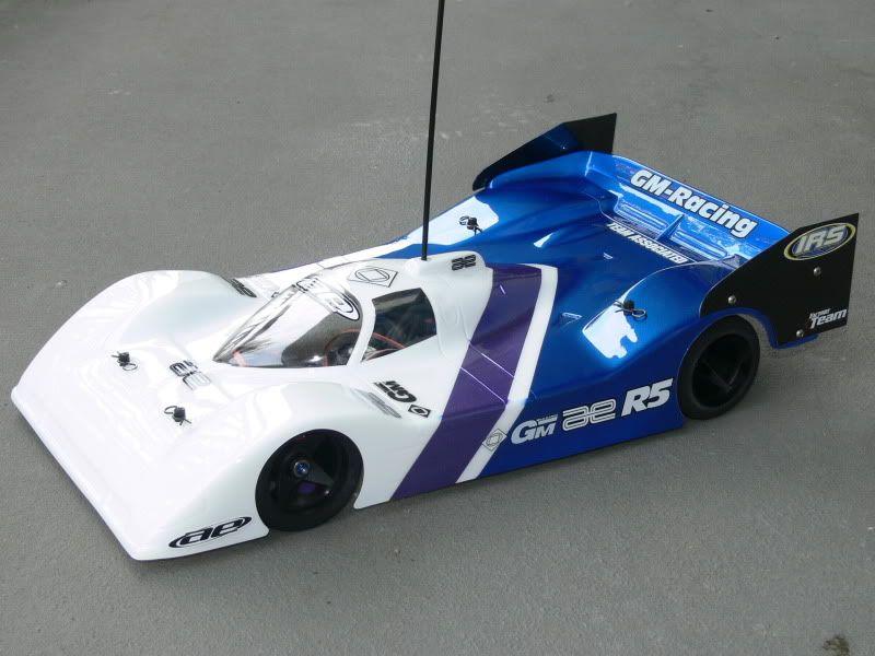 Pro 10 235mm Le Mans Prototype Pan Car Discussion  Page