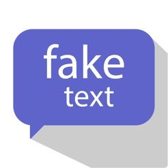 Fake Text Me on the App Store Prank phone numbers, Fake