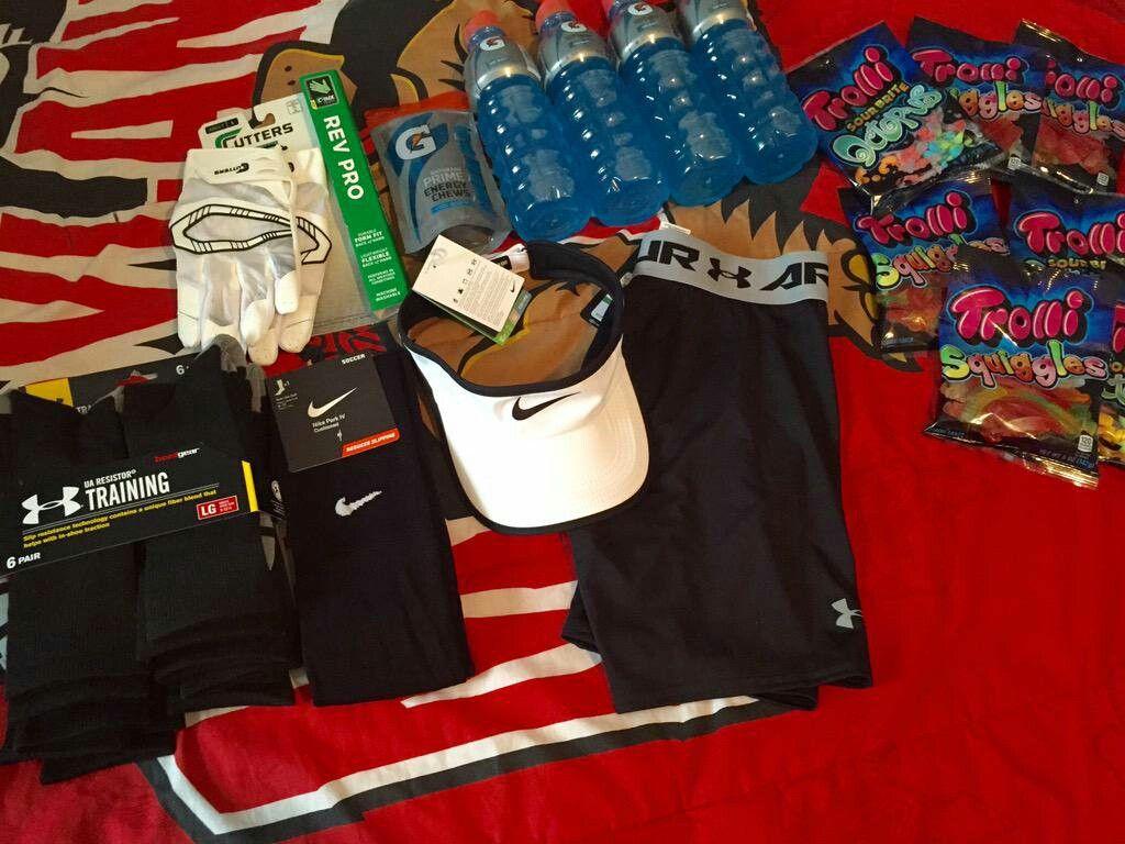 Football Girlfriend Gifts For Him Pinterest Football