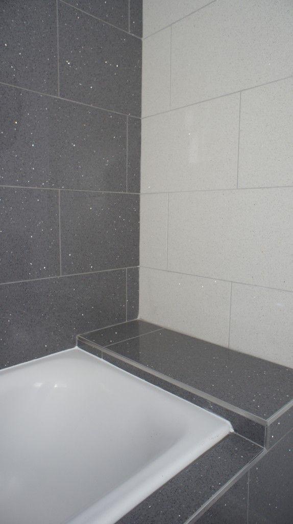 stardust grey tiles - Google Search | Bathroom Upgrade ...