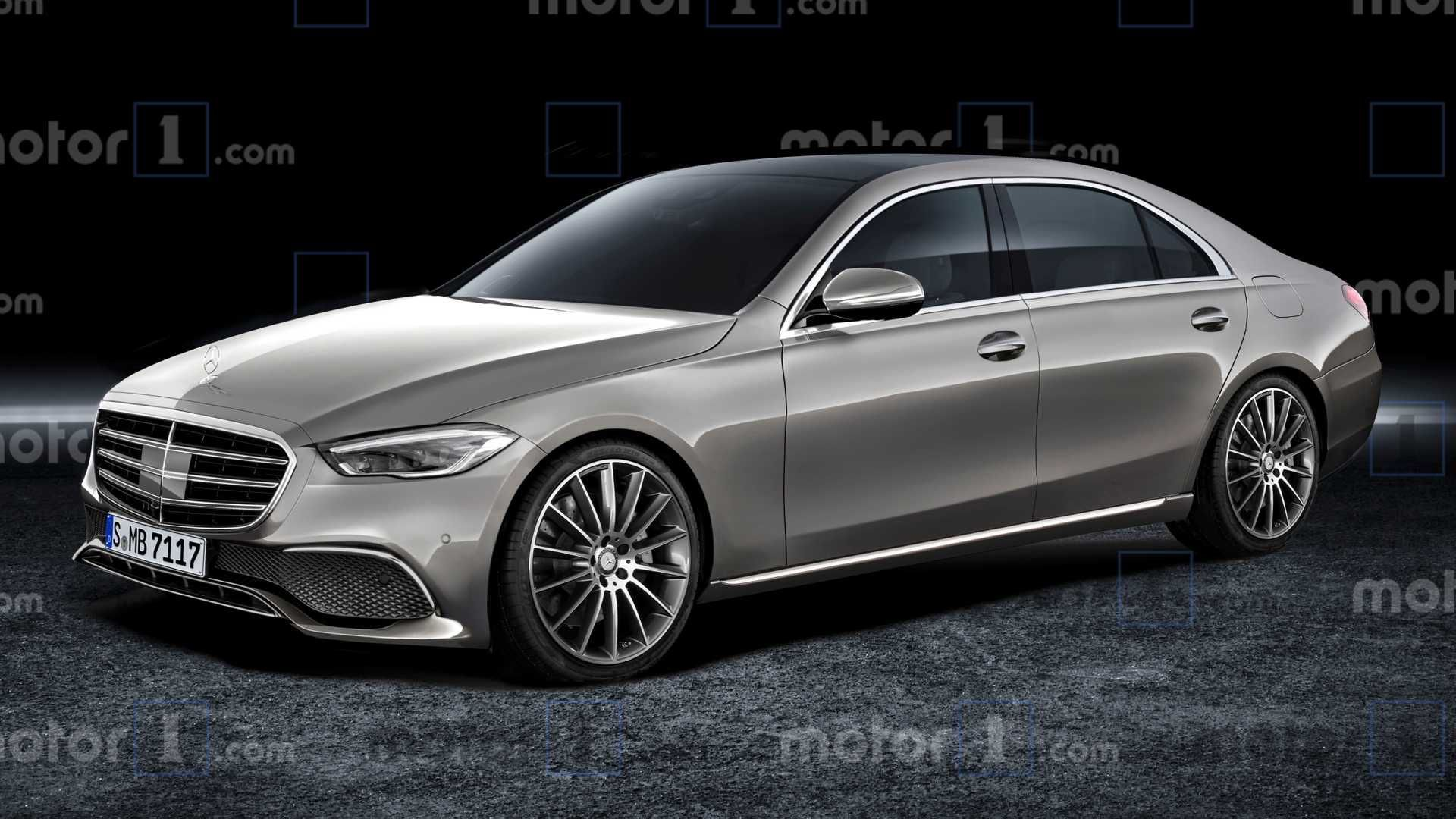 Her Majesty The 2021 Mercedes Benz S Class Shall Be The Last Road Monarch Of The Gasoline Dynasty And Most Likely Her Rei Mercedes S Class Benz S Benz S Class