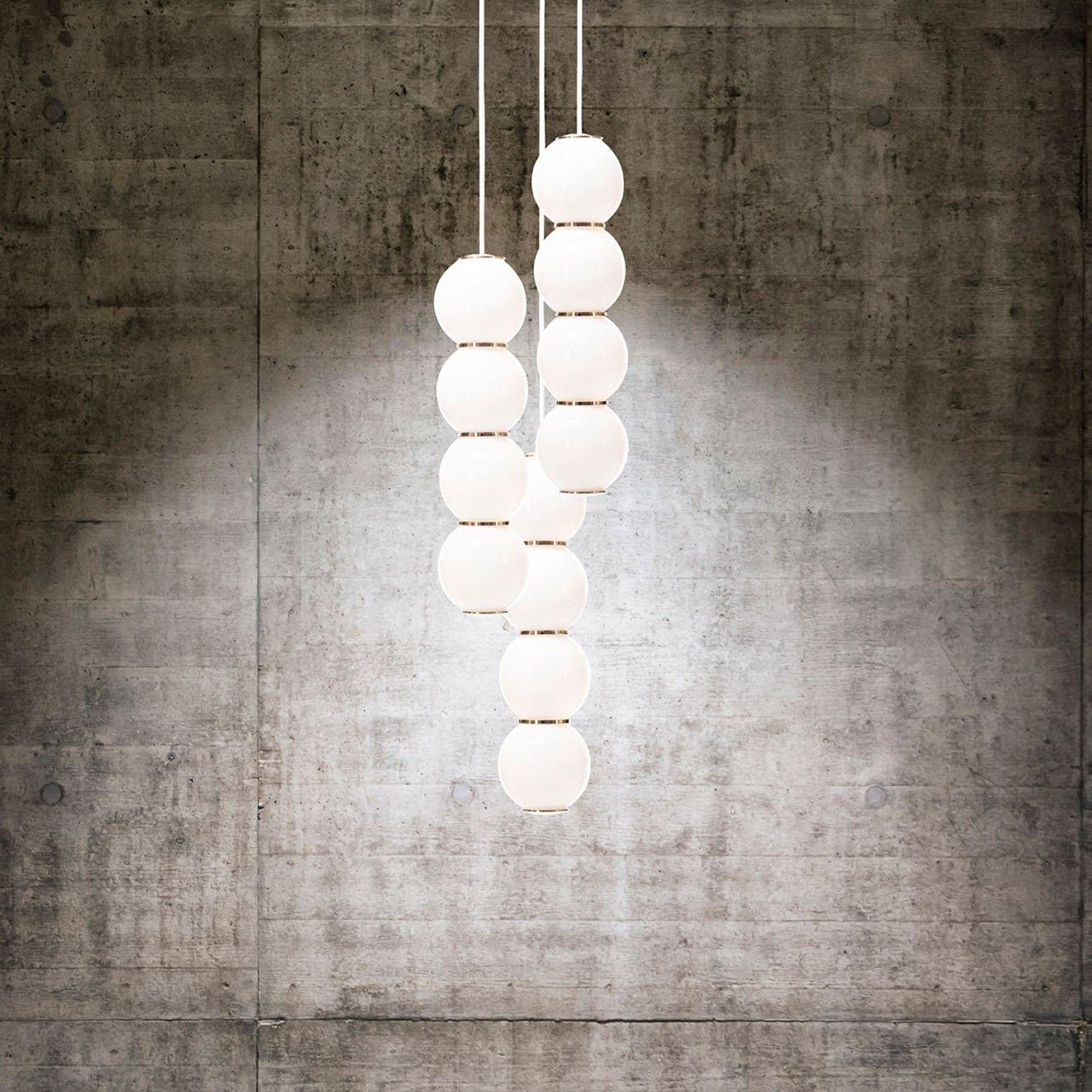 Design Pearl A De Suspension La FormagendaLamp Marque Luminaire WDH9E2I