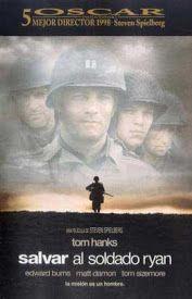 Repelis Tv Saving Private Ryan Tom Hanks Best Director